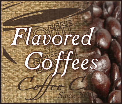 Flavored Coffee's